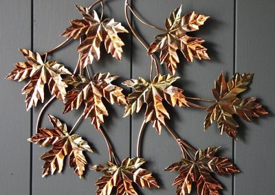original_lily-pond-copper-wall-art
