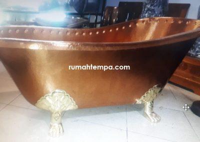 Bathtub Tembaga