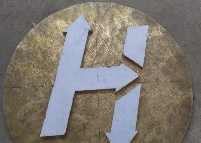 Logo Tembaga Kuningan