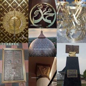 copper brass handicraft