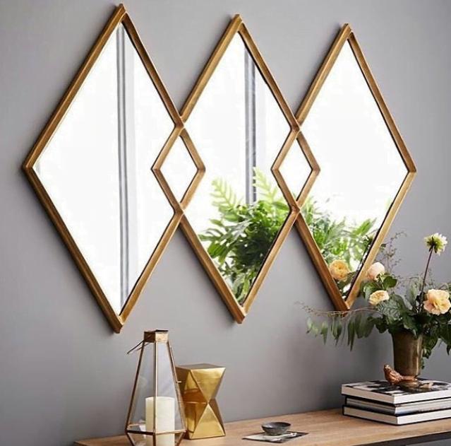 Cermin  Mirror Tembaga