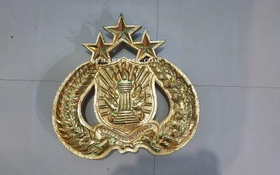 Logo Tribrata Kuningan