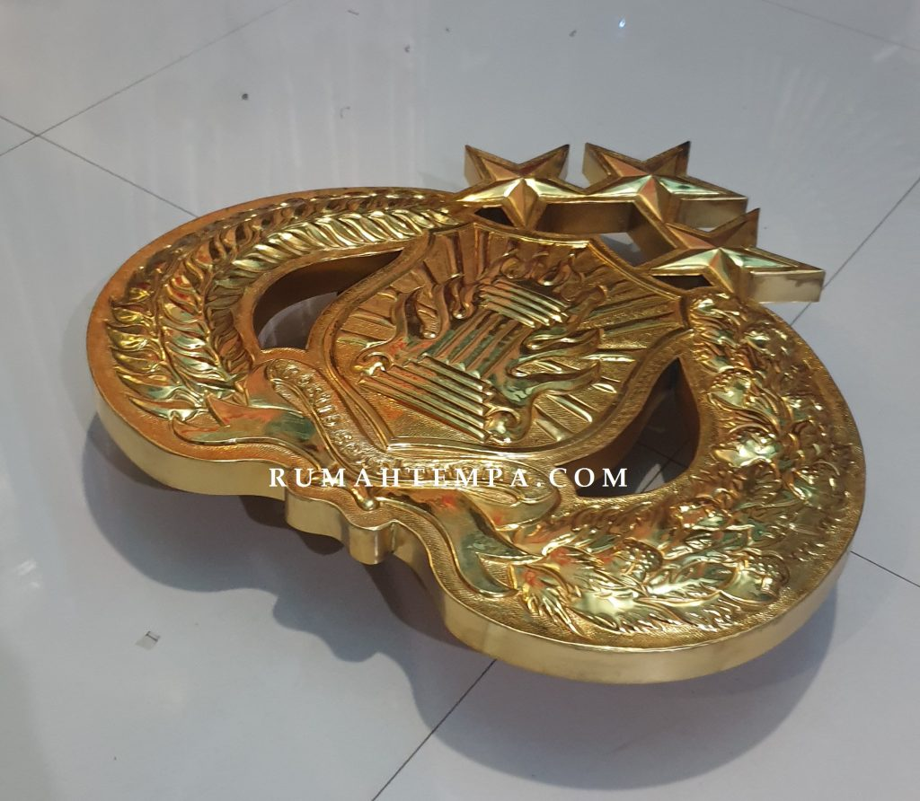 logo rastra Sewakottama kuningan