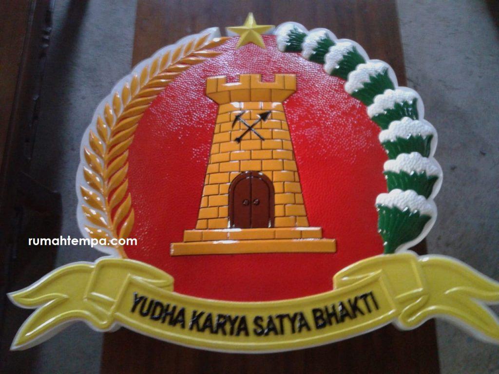 plakat logo kuningan