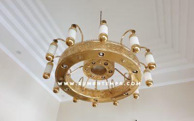 Lampu Gantung Nabawi
