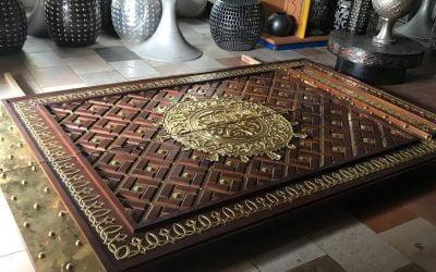 Pintu Masjid Nabawi