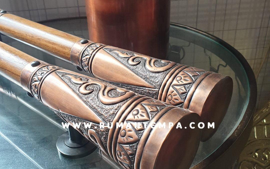 Handle Tembaga Klasik
