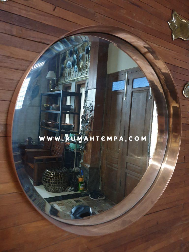 kerajinan cermin tembaga